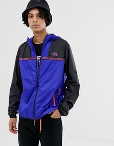 Оригинальная синяя куртка The North Face 92 Rage Cyclone 2.0 - Синий