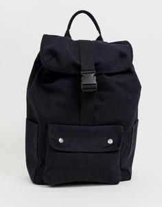 Черный рюкзак Mi-Pac Trek - Черный