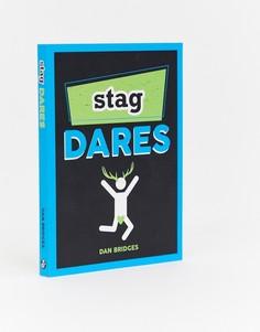 Книга Stag Dares - Мульти Books