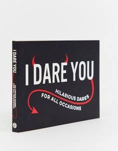 Книга I Dare You: Hilarious Dares For All Occasions - Мульти Books
