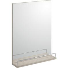 Зеркало Cersanit Smart 50 ясень (B-LU-SMA)