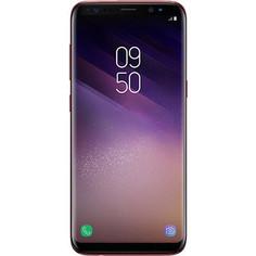 Смартфон Samsung Galaxy S8 SM-G950F 64Gb королевский рубин