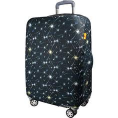 Чехол на чемодан S PROFFI TRAVEL PH9273