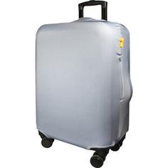 Чехол на чемодан M/L PROFFI TRAVEL PH9277