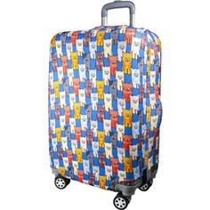 Чехол на чемодан S PROFFI TRAVEL PH9270