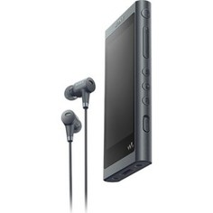 MP3 плеер Sony NW-A55HN black
