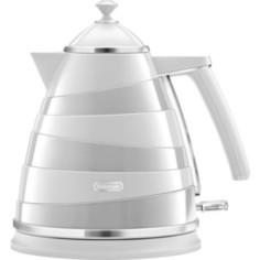 Чайник электрический DeLonghi KBA 2001.W