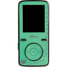 MP3 плеер Ritmix RF-4850 8Gb mint