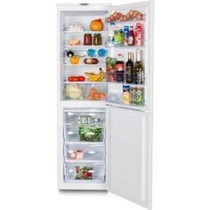 Холодильник DON R-297 Металлик искристый