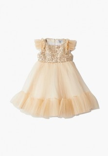 Платье Bonjour Bebe Карамелька