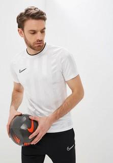 Футболка спортивная Nike M NK BRT ACDMY TOP SS GX2