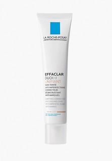 Крем для лица La Roche-Posay Effaclar Duo(+) Тонирующий Корректирующий для проблемной кожи с тонирующим эффектом, 40 мл