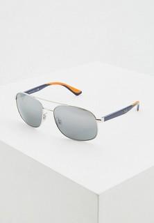 Очки солнцезащитные Ray-Ban® RB3593 910188