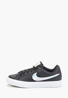 Кеды Nike WMNS NIKE COURT ROYALE AC