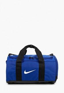 Сумка спортивная Nike W NK TEAM DUFFLE