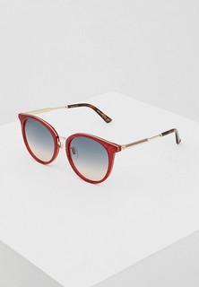 Очки солнцезащитные Gucci GG0204SK005