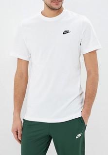 Футболка Nike M NSW CLUB TEE