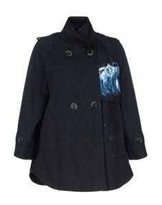 Легкое пальто Front Street 8