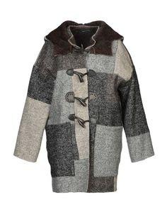 Пальто Maurizio Pecoraro