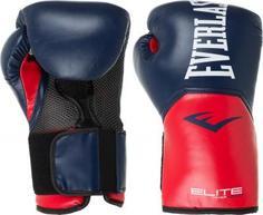 Перчатки боксерские Everlast, размер 10 oz