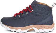 Ботинки мужские Columbia Newton Ridge Plus II Waterproof, размер 42