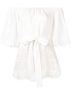7a3be5e8cfe Женские блузки ажурные – купить блузку в интернет-магазине
