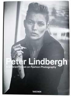 Taschen книга Peter Lindbergh