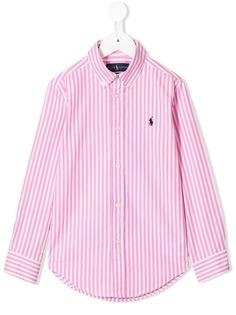 859f5ab0534 Для мальчиков рубашки в полоску – купить рубашку в интернет-магазине ...