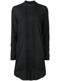 A.F.Vandevorst платье-рубашка