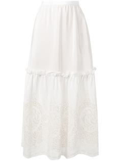 6657eb0208f Женские юбки миди Stella Mc Cartney – купить в интернет-магазине ...