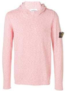 Stone Island свитер с круглым вырезом