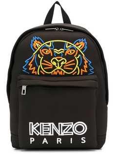 Kenzo рюкзак с вышитым логотипом