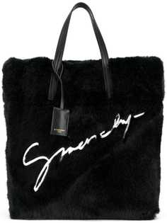 Givenchy reversible tote bag