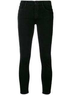 J Brand джинсы скинни 835 Capri