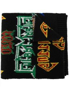 Gucci шарф Metal Mix