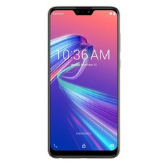 Смартфон ASUS ZenFone MAX PRO M2 64Gb, ZB631KL, титан