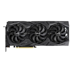 Видеокарта ASUS nVidia GeForce RTX 2080 , ROG-STRIX-RTX2080-8G-GAMING, 8Гб, GDDR6, Ret