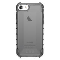 Чехол (клип-кейс) UAG Plyo, для Apple iPhone 7/8, серый [iph8/7-y-as] Noname