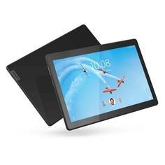 Планшет LENOVO Tab M10 TB-X605L, 2GB, 16GB, 3G, 4G, Android 8.1 черный [za490002ru]