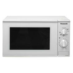 Микроволновая печь PANASONIC NN-GM231WZPE, белый