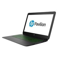 "Ноутбук HP 15-dp0092ur, 15.6"", IPS, Intel Core i7 8750H 2.2ГГц, 16Гб, 1000Гб, 128Гб SSD, nVidia GeForce GTX 1060 - 3072 Мб, Free DOS, 5AS61EA, черный"