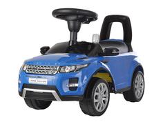 Каталка Chi lok BO Range Rover Evoque ( Z348) Blue ЧИЛОКБО
