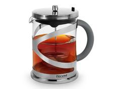 Чайник заварочный Rondell 1L Crystal Grey RDS-1061
