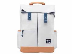 Рюкзак Xiaomi Urevo Youqi Energy College Leisure Backpack White