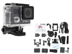 Экшн-камера X-TRY XTC246