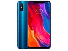 Сотовый телефон Xiaomi Mi8 6/128GB Blue