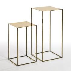 Комплект из 2-х столиков Romy La Redoute Am.Pm.