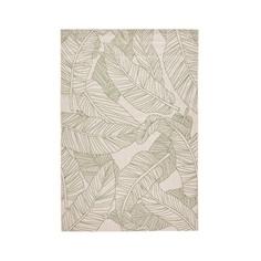Ковер с рисунком листья Weso La Redoute Interieurs