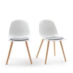 Комплект из 2 стульев со La Redoute