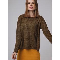 Пуловер расширяющегося покроя Compania Fantastica